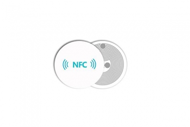 NFC Label丨Mobile Label丨Label