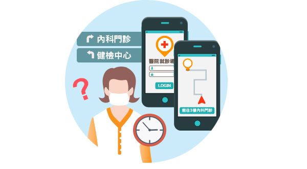 iBeacon revolution in healthcare