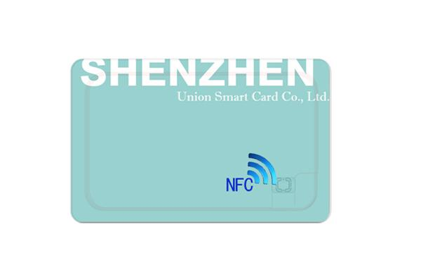 RFID 13.56mhz Contactless NFC Card