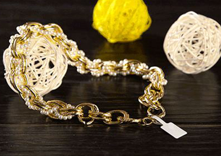 RFID in Jewelry Industry